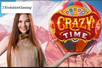 Crazy Time · 2021 Full Review
