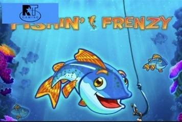 Fishin' Frenzy · 2021 Full Review