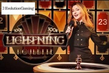 Lightning Roulette · 2021 Full Review