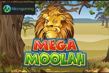 Mega Moolah · 2021 Full Review