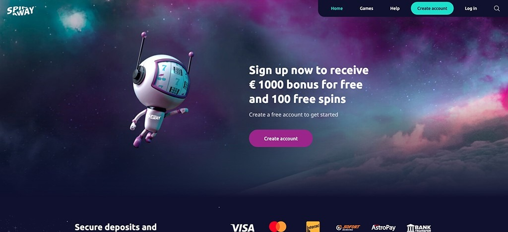 Spin Away Casino - 2021 Full Review