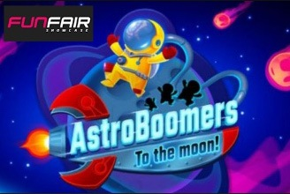 AstroBoomers: To The Moon
