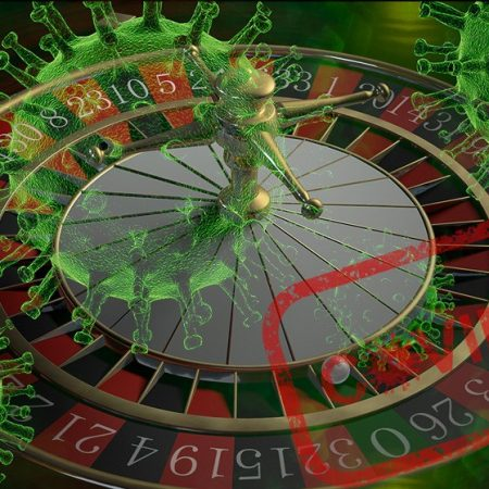 Effects From Covid-19 On The Online Gambling Industry