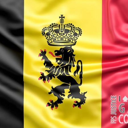 Belgium's Gaming Commission Issued 55 Sanctions For Gambling Providers in 2020