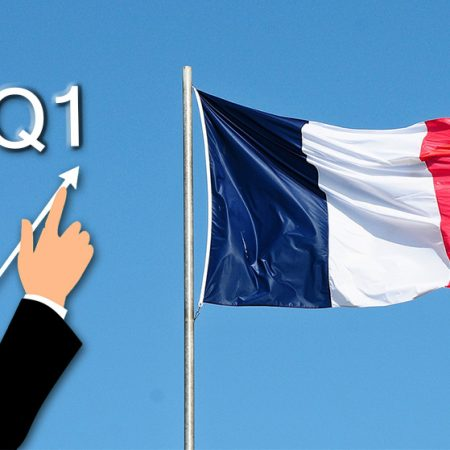 France Reports 35% Growth From Online Gaming for Q1