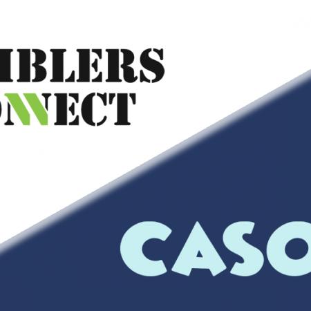 Casoo Casino is Gamblers Connect New Partner