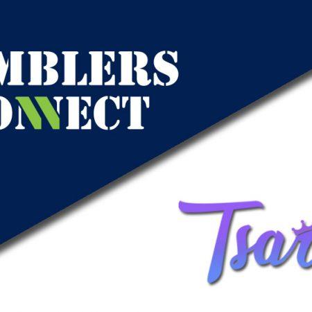 Tsars Casino & Gamblers Connect