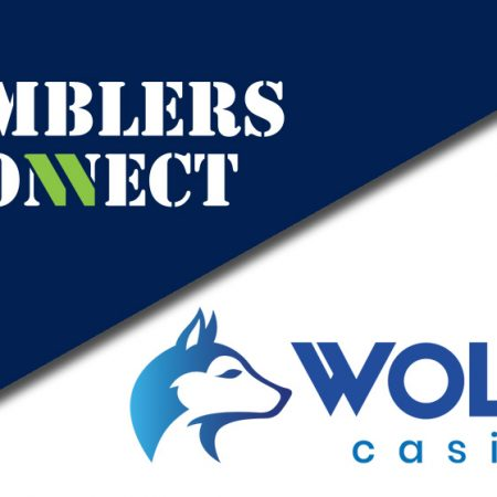 Wolfy Casino & Gamblers Connect New Partnership