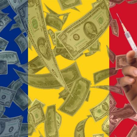 """Romania starts """"Get Vaccinated and Win"""" Lottery Campaign"""