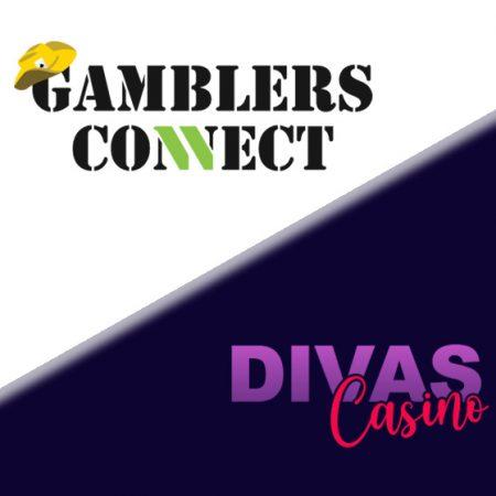 Divas Luck Casino & Gamblers Connect
