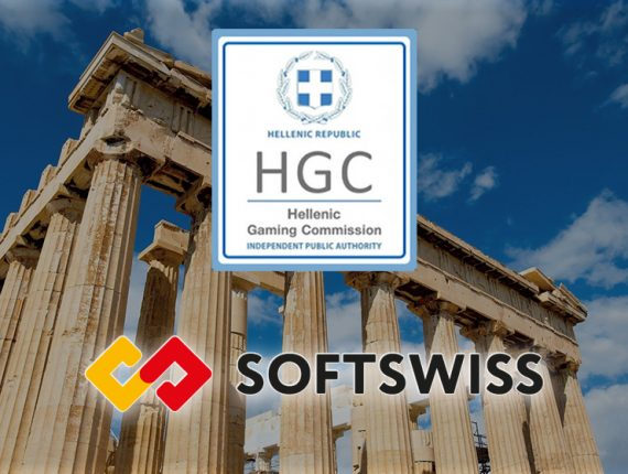 SoftSwiss Gets The Greek Gaming License