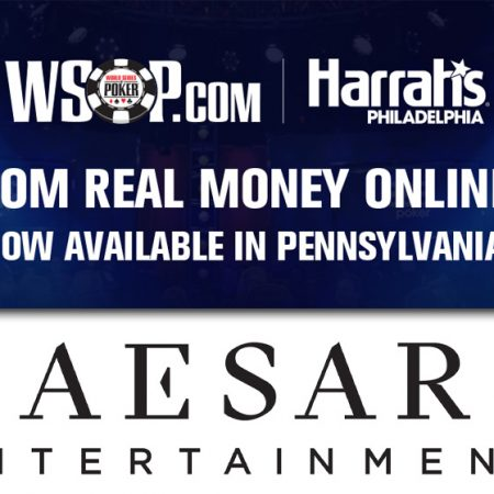 World Series of Poker Starts In Pennsylvania