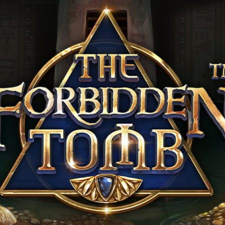 The Forbidden Tomb – New Slot Game by Nucleus Gaming Exclusively at Super Slots