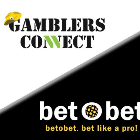 betObet Casino and Gamblers Connect