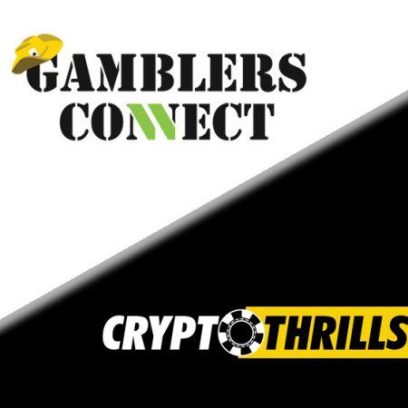 CryptoThrills Casino & Gamblers Connect