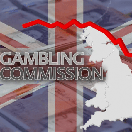 Latest Report by The UK Gambling Commission Shows Decline In Online Gaming For June