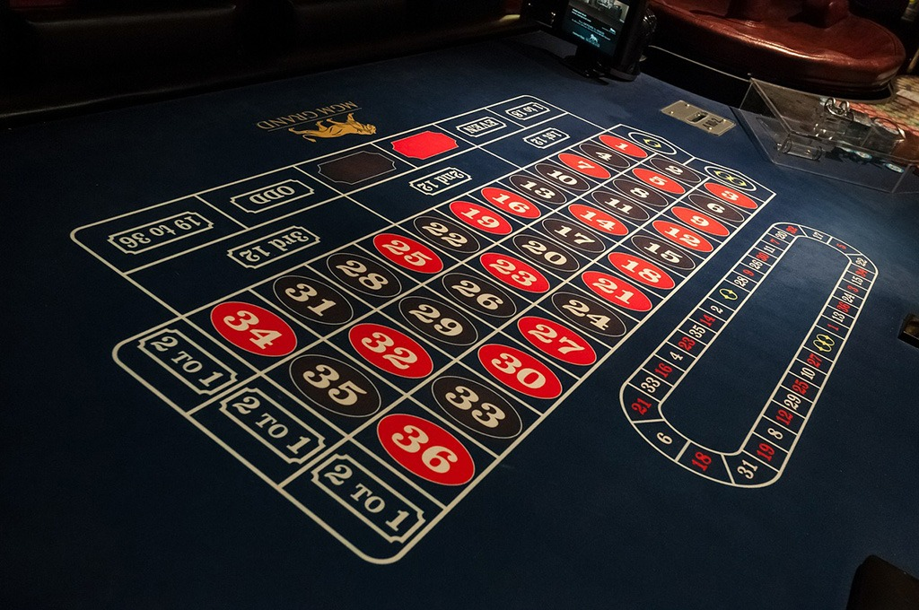 Roulette - How To Play