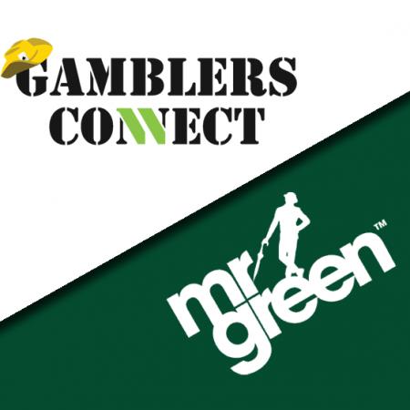 Mr Green Casino & Gamblers Connect